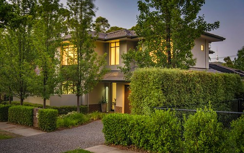 29 Weston Street, Yarralumla ACT