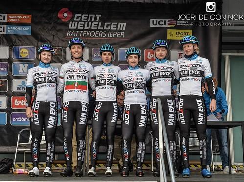 Gent - Wevelgem juniors - u23 (59)