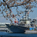 USS Stethem (DDG 63) is moored at Fleet Activities Yokosuka.
