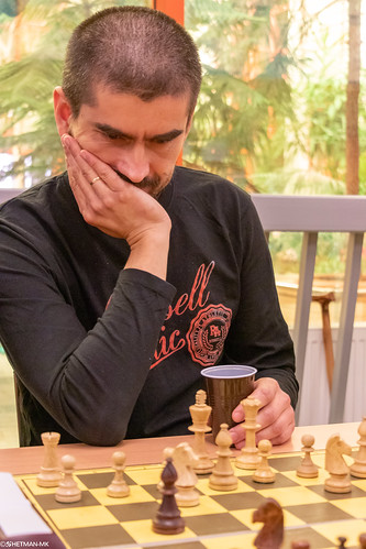 Otwarte Mistrzostwa Żarowa w Szachach-125