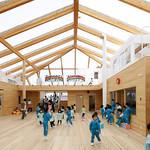 かなや幼稚園の写真