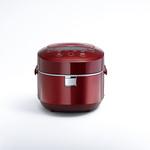 圧力IHジャー炊飯器の写真