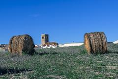 La sal de la tierra (*Nenuco) Tags: blue azul arasdelosolmos valencia torre tower nikon d5300 18105 nikkor jesúsmr