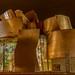 Guggenheim museum,Bilbao,Spain
