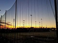 I CAPTURED A SUNRISE (akahawkeyefan) Tags: net kingsburg davemeyer sunrise
