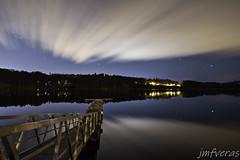 Encoro das Forcadas (JMFVERAS) Tags: nocturnas night 2019 valdoviño embalse encoro presa ferrolterra
