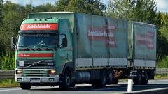 SRB - Schönbächler Volvo FH 12-420 GL (BonsaiTruck) Tags: schönbächler volvo lkw lastwagen lastzug truck trucks lorry lorries camioncamiones caminhoes