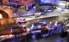 Drama Hell2 (eagle1effi) Tags: drk wohnzimmerbrand feuerwehr police polizei canon powershot g7 x mark ii lowlight canonpowershotg7xmarkii fake f3