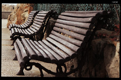 IMG_8531 (anto-logic) Tags: panchina gocce bello lovely bench mare sea nuvole clouds mediterraneo scogliera rocks mediterranean livorno castiglioncello italia italy piante plants flora trekkingwinter inverno lungomare domenica passeggiata walking walk aria aperta libertà natura nature libero puntodivista profonditàdicampo fence gardens green outdoors liberty free pointofview depthoffield pov focus bokeh relax relaxed gorgeous nice pretty perfect eos canon