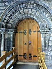 Door (Will S.) Tags: mypics paisleyabbey paisley abbey scotland churchofscotland presbyterian church churches unitedkingdom protestant christian christianity presbyterianism protestantism reformed