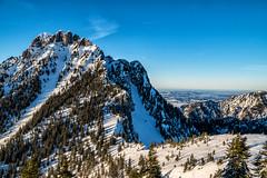 Säuling im Winter (stefangruber82) Tags: winter alps alpen tirol tyrol snow schnee berge mountains
