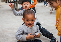 IMG_6366-1 (Goldenwaters) Tags: china chinese hometown countryside town village lunarnewyear newyear asia february 2019 figure character kids children child people human asian feautre shoot 50d