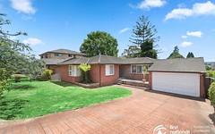 21 Lumsdaine Avenue, East Ryde NSW