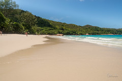 Seychelles, Anse Lazio 01