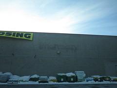 Pharmacy Scars (Random Retail) Tags: kmart store retail 2019 wellsville ny storeclosing