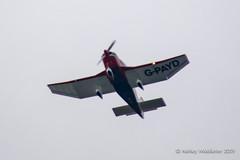 G-PAYD (Ashley Middleton Photography) Tags: aircraftreg gpayd lechladeonthames riverthames england europe river unitedkingdom wiltshire gloucestershire