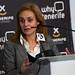 Beatriz Navas, Directora General del ICAA