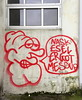 Gyldenpris tags (svennevenn) Tags: bergen gatekunst streetart tagging
