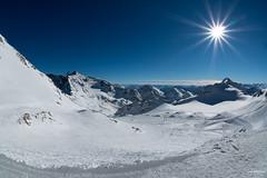 Top of Tirol (Piotr Grodzicki) Tags: austria alps mountains winter sunshine