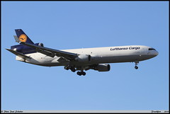 MD11 F Lufthansa Cargo D-ALCJ 48802 Frankfurt septembre 2018 (paulschaller67) Tags: md11 f lufthansa cargo dalcj 48802 frankfurt septembre 2018