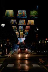 Paseos navideños - Gijón 2018 (Santi YJ photo) Tags: santiyj fujifilm xt1 hexanon 135mm calle street luces lights navidad christmas gijón asturias