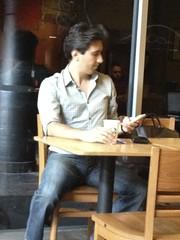photo-2_23493646885_o (Pete Pumpkin) Tags: men spread bulge hot tight crotch pants