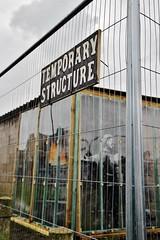 Banksy at Port Talbot (keppet) Tags: banksy porttalbot wales graffiti pollution protest