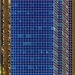Minneapolis Geometry (David M Strom) Tags: minneapolis abstract architecture davidstrom olympus40150 olympusem1markii minimal reflections