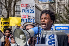 EM-190323-MarchInMarch-018 (Minister Erik McGregor) Tags: 7kcontract 7kstrike activism andrewcuomo boroughhall brooklynbridge cuny cunycontractnow cunyuss cunycontracts cunyriseup cunyrising cunystruggle cityhall cuomofundcuny directaction electedofficials erikmcgregor faircontracts fairwages freecuny fundcuny governorcuomo investincuny livingwage marchinmarch nyc newdeal newdeal4cuny newyork newyorkcity psccuny peacefulprotest peacefulresistance photography protest resistausterity stopstarvingcuny studentgovernment studentleaders studentpower usa uss usscuny universitystudentsenate cunyneedsaraise demonstration march news photojournalism politics rally 9172258963 erikrivashotmailcom ©erikmcgregor
