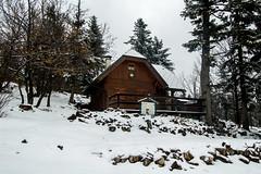 0122_DSC_2699 (marcellszmandray) Tags: ausztria hohewand gutensteinialpok alpok viaferrata kirándulás tavasz hó