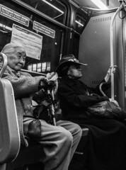 D7K_2672_ep (Eric.Parker) Tags: newyork nyc ny bigapple usa manhattan 2017 bus bw
