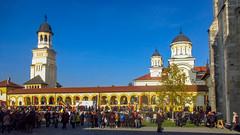 Alba Iulia 1 Dec 2018 (Bogdan Pop 7) Tags: albaiulia romania românia roumanie rumänien románia transylvania transilvania ardeal 2018