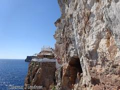COVA D' EN XOROI (Chema Jiménez53) Tags: turismo discoteca cueva cova