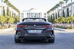 BMW M850i xDrive Convertible_18 (CarBuyer.com.sg) Tags: bmw m850i xdrive convertible 8 series march 2019