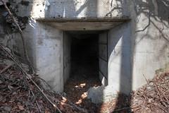 Fort Furggels - Shelter (Kecko) Tags: 2019 kecko switzerland swiss schweiz suisse svizzera ostschweiz sg badragaz pfäfers stmargrethenberg festung fortress fort furggels furkels militaer militär armee army military a6355 aussenverteidigung flabunterstand shelter underground abandoned verlassen swissphoto geotagged geo:lat=46982230 geo:lon=9509020