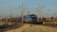 1216 235-2 ÖBB Railjet (MPT04) Tags: 1216 wienerneustadt aöbb railjet