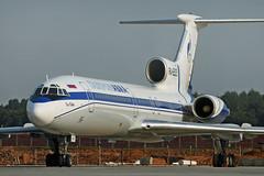 RA-85625 (Nils Mosberg) Tags: vnukovointernationalairport gazpromavia tupolevtu154m vnukovo tupolevtu154