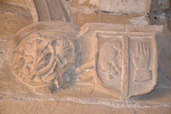 Església parroquial de Sant Salvador de Vimbodí (esta_ahi) Tags: vimbodíipoblet església parroquial santsalvador ipa13232 vimbodí concadebarberà tarragona spain españa испания