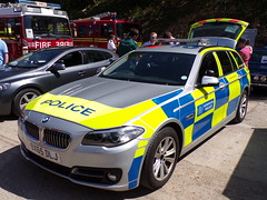 6309 - MET POL - BX65 BLJ - 101_1805 (Call the Cops 999) Tags: uk gb united kingdom great britain england 999 112 emergency service services vehicle vehicles brooklands museum open day bank holiday monday 5 may 2018 met metpol metropolitan police policing constabulary 101 law and order enforcement bmw
