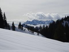Kaiser erhascht (bookhouse boy) Tags: winter berge mountains alpen alps chiemgaueralpen sachrang prienerhütte 2019 9märz2019 schnee snow