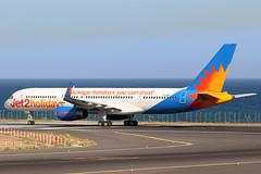 G-LSAK_07 (GH@BHD) Tags: glsak boeing 757 752 757200 b757 b752 ls exs jet2 jet2holidays ace gcrr arrecifeairport arrecife lanzarote aircraft aviation