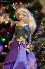 Barbie My Very First Princess doll (alenamorimo) Tags: barbie barbiedoll doll christmas holidays barbiecollector superstar