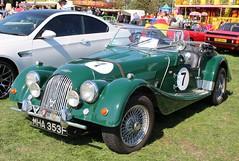 MHA 353F (Nivek.Old.Gold) Tags: burlington ss 1967 triumph herald 1200 2498cc