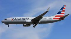 N935NN (Ken Meegan) Tags: n935nn boeing737823 33231 americanairlines toronto pearson 662014 american boeing737 boeing737800 boeing 737823 737800 737 b737 b737800 b737823