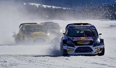 _DSC8630 (Nick Mitha) Tags: rally x ice racing fast auto åre cars rallyxonice 2019