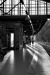 Bellevue Station - Berlin (Janis Engel) Tags: ilce7rm2 sony a7rii alpha sel55f18z zeiss berlin