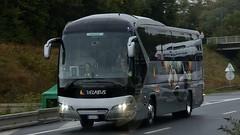 I - Velabus Neoplan (BonsaiTruck) Tags: velabus neoplan bus busse buses coach autocar tourisme