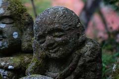 L'heure du repos (stephanexposeinjapan) Tags: japon japan asia asie stephanexpose temple canon 600d 100mm nenbutsuji kyoto arashiyama rakugan
