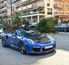 Spec on point (cs.spotter123) Tags: porsche porsche911 stinger blue fast speed whips madwhips automobile automotive motorsport sportcars hypercars car cars carspotting carphotography carpics dreamcars carphotographer coolcars supercar supercars supercarsnation supercarsphotography supercarevent monaco topmarquesmonaco nikon nikond3400 exotics