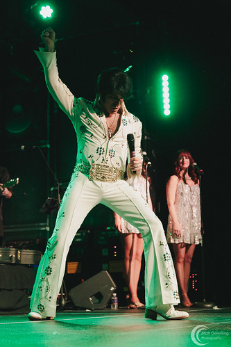 Elvis Night - 1.26.19 - Hard Rock Hotel & Casino Sioux City